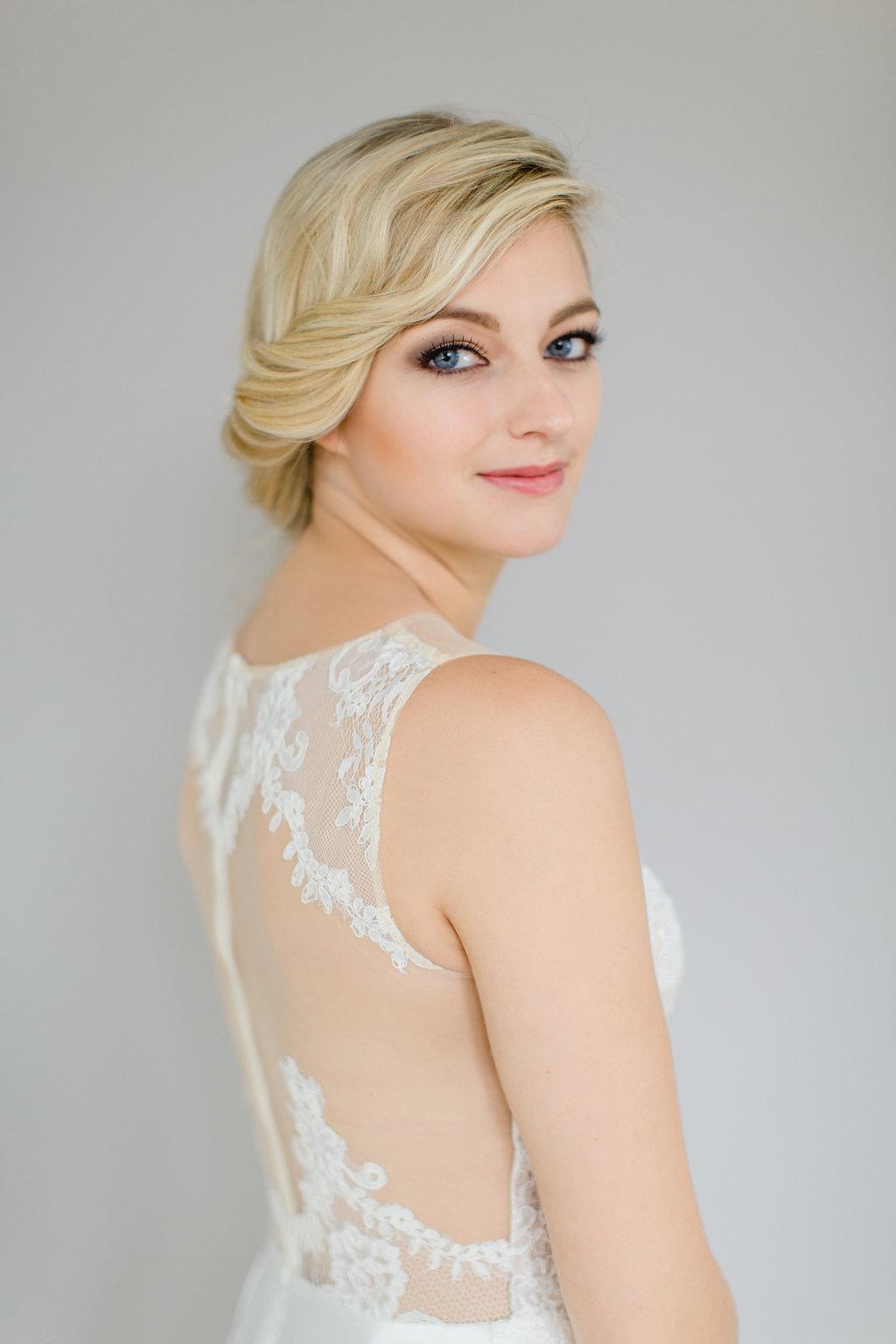 BLOG: Brautstyling | Hairstyling | Make up | Savi-Styling